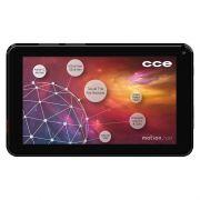 Película Protetora Tablet CCE TR72 - Transparente
