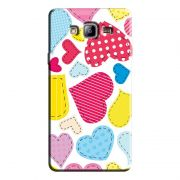 Capa Personalizada Exclusiva Samsung Galaxy On 7 SM-G600 - LV13