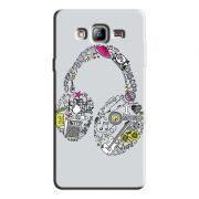 Capa Personalizada Exclusiva Samsung Galaxy On 7 SM-G600 - MU01