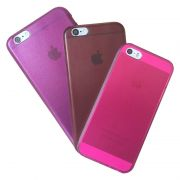 Capa Colorida Exclusiva para Iphone 4 4S em TPU Premium