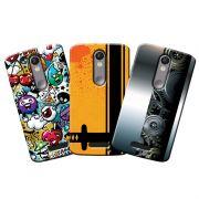 Capa Personalizada Exclusiva Motorola Moto X Force XT1580