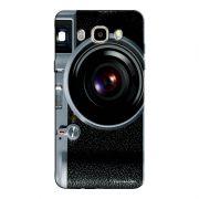 Capa Personalizada Exclusiva Samsung Galaxy J5 2016 Camera Fotográfica - TX51