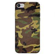 Capa Personalizada para Iphone 7 Camuflagem - TX47