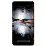 Capa Personalizada Exclusiva Asus Zenfone 6 A600CG A601 - CR08