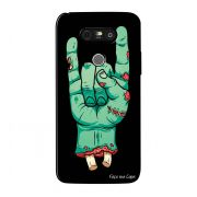 Capa Personalizada para LG G5/G5 SE Rock'n Roll - AT06