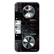 Capa Personalizada para Galaxy j7 Prime Mesa DJ - TX55