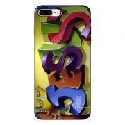 Capa Personalizada para Iphone 7 Plus Jesus - DE24