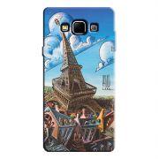 Capa Personalizada para Galaxy A5 Paris - DE23