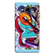 Capa Personalizada para Galaxy A5 Amor - DE26