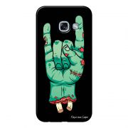 Capa Personalizada para Samsung Galaxy A5 2017 Rock'n Roll - AT06