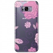 Capa para Celular Personalizada Samsung Galaxy S8 G950 - Primavera - PV07