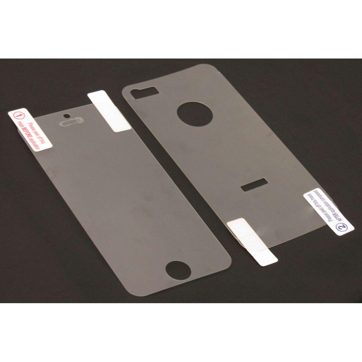 Pelicula Protetora para Iphone 5g Frente e Verso Fosca