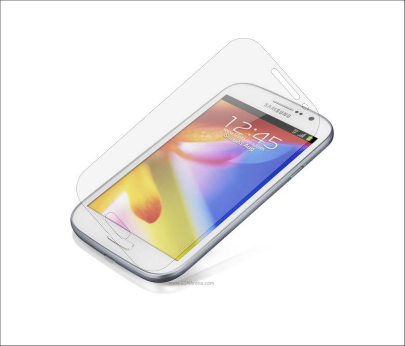 Pelicula Protetora para Samsung Galaxy Grand Duos I9082 Fosca