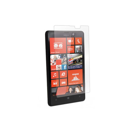 Pelicula Protetora para Nokia Lumia 820 N820 Fosca