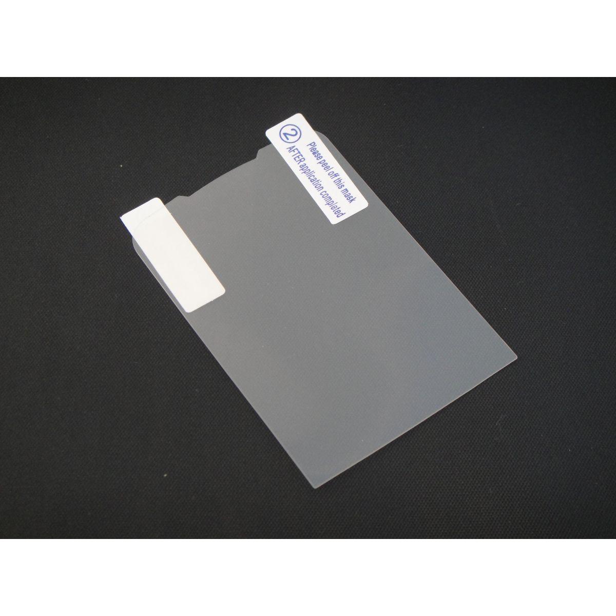 Pelicula Protetora para Lg Optimus Pro C660 Fosca