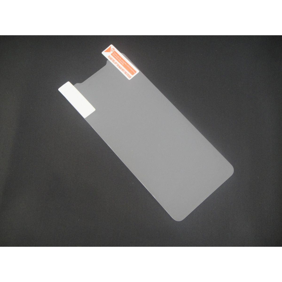 Pelicula Protetora para LG Optimus 2x P990 Invisivel
