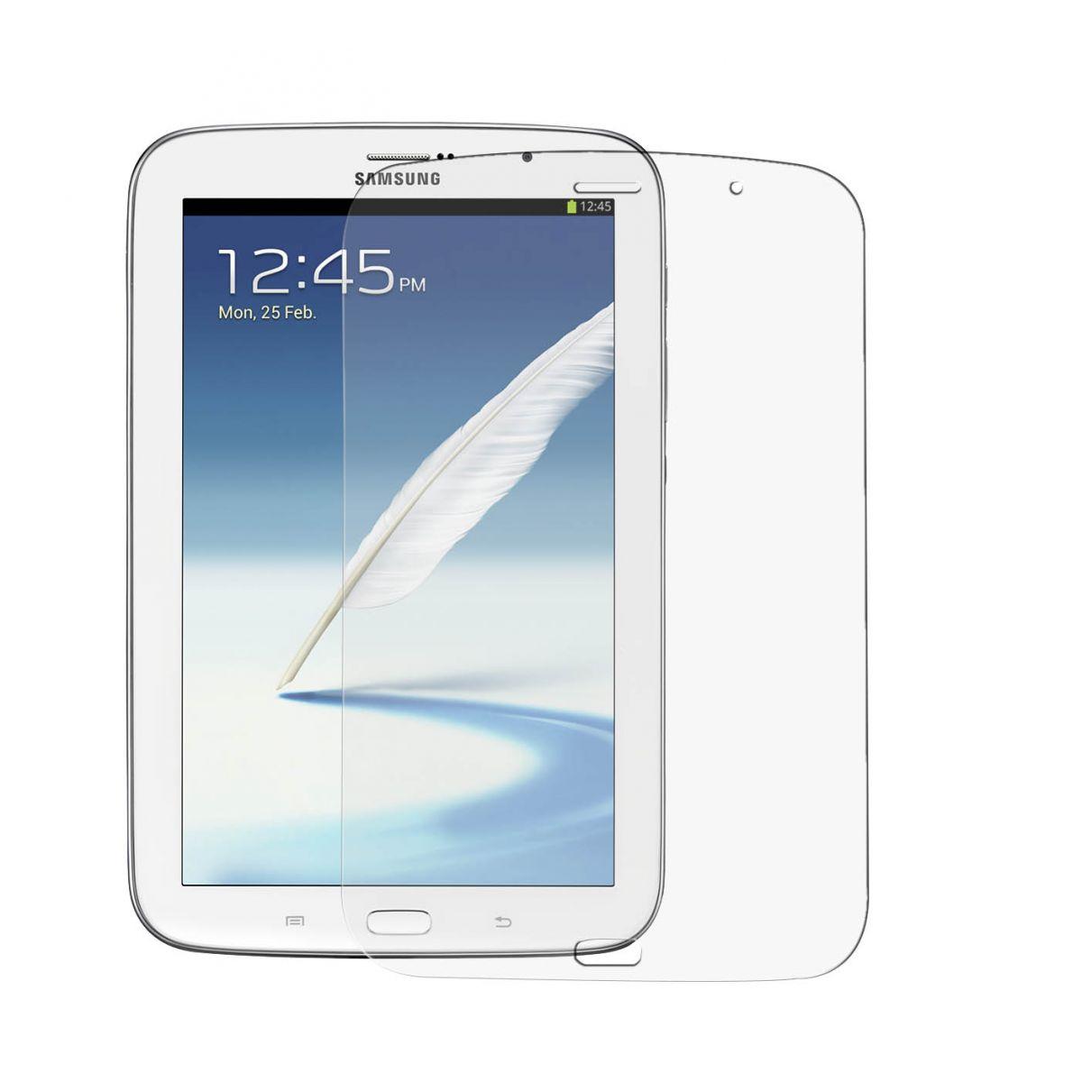 Pelicula protetora para Samsung Galaxy Note 8.0 GT-N5100 N5110 Fosca