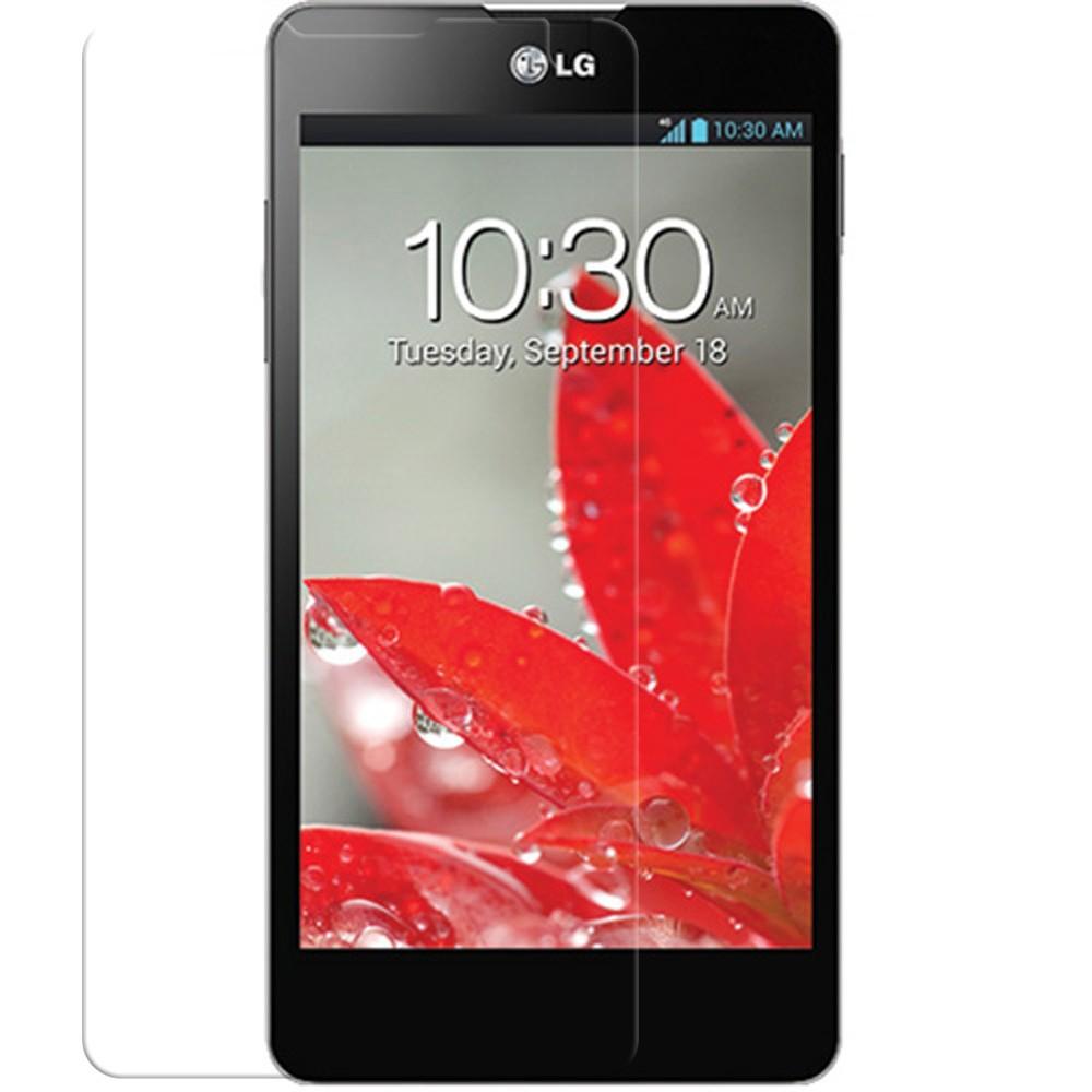 Pelicula Protetora para LG Optimus G E975 E977 E973 Fosca