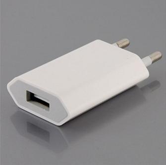 Carregador de Tomada USB para Celular, GPS, Samsung, Nokia