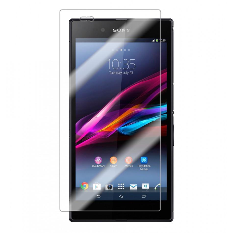 Pelicula Protetora para Sony Xperia Z Ultra XL39H C6802 C6806 Fosca