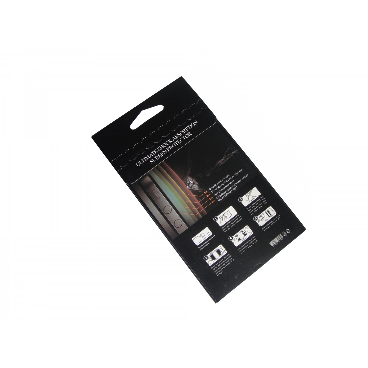Pelicula Samsung Galaxy Win i8550 i8552 Anti Impacto