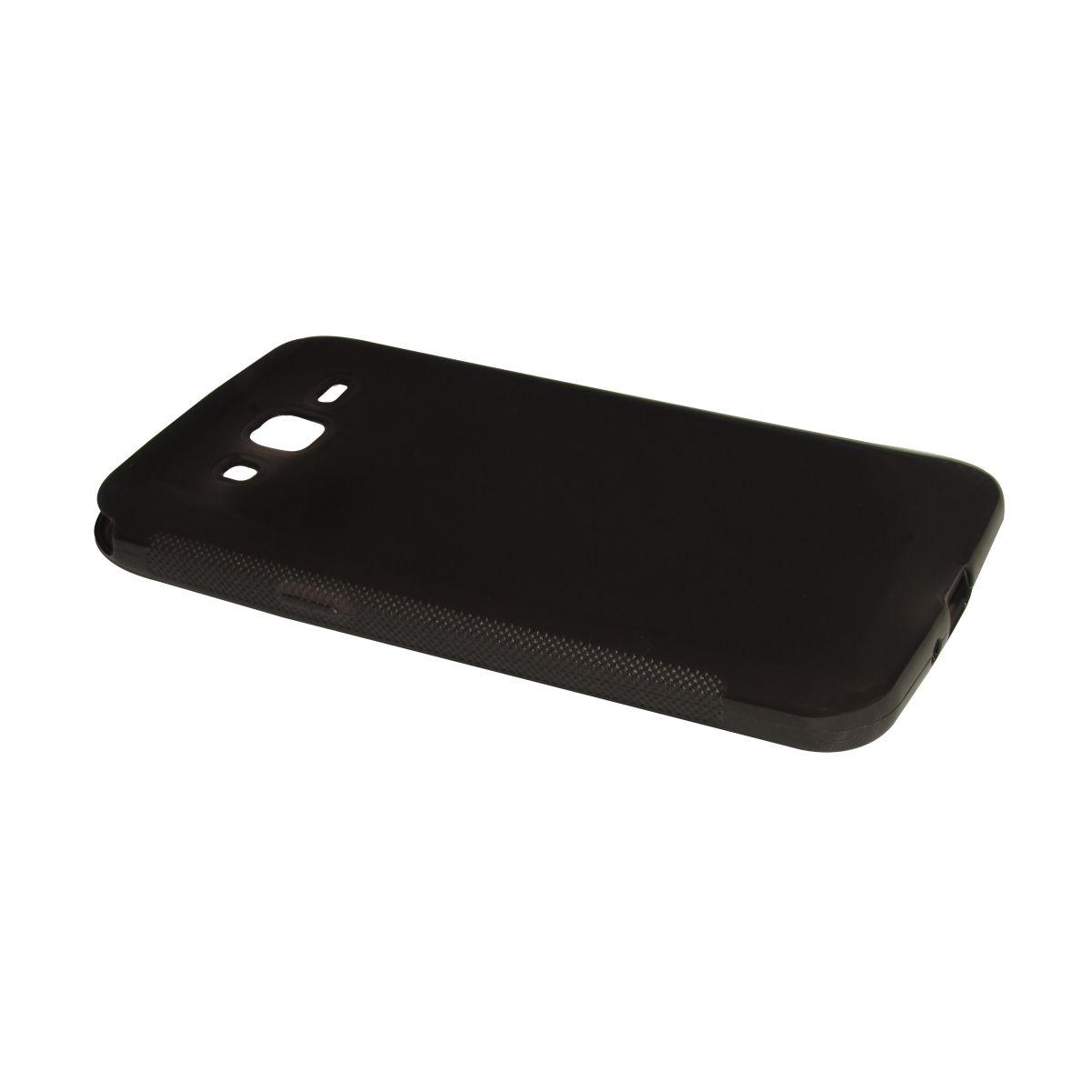 Capa de TPU Samsung Galaxy Gran Duos 2 G7102 G7106  Pelicula Grafite