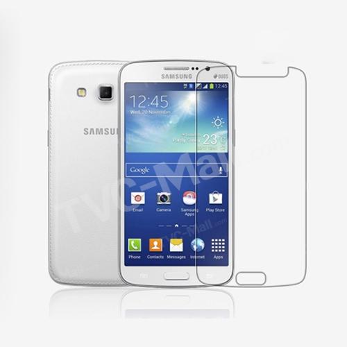 Pelicula Protetora para Samsung Galaxy Grand Duos 2 G7102 G7106 Transparente