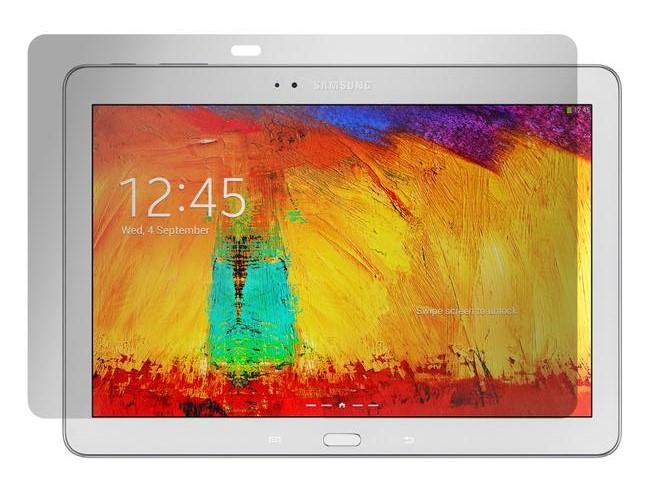 Pelicula Protetora para Galaxy Note 10.1 2014 Edition P600 P6000 P6010 Transparente