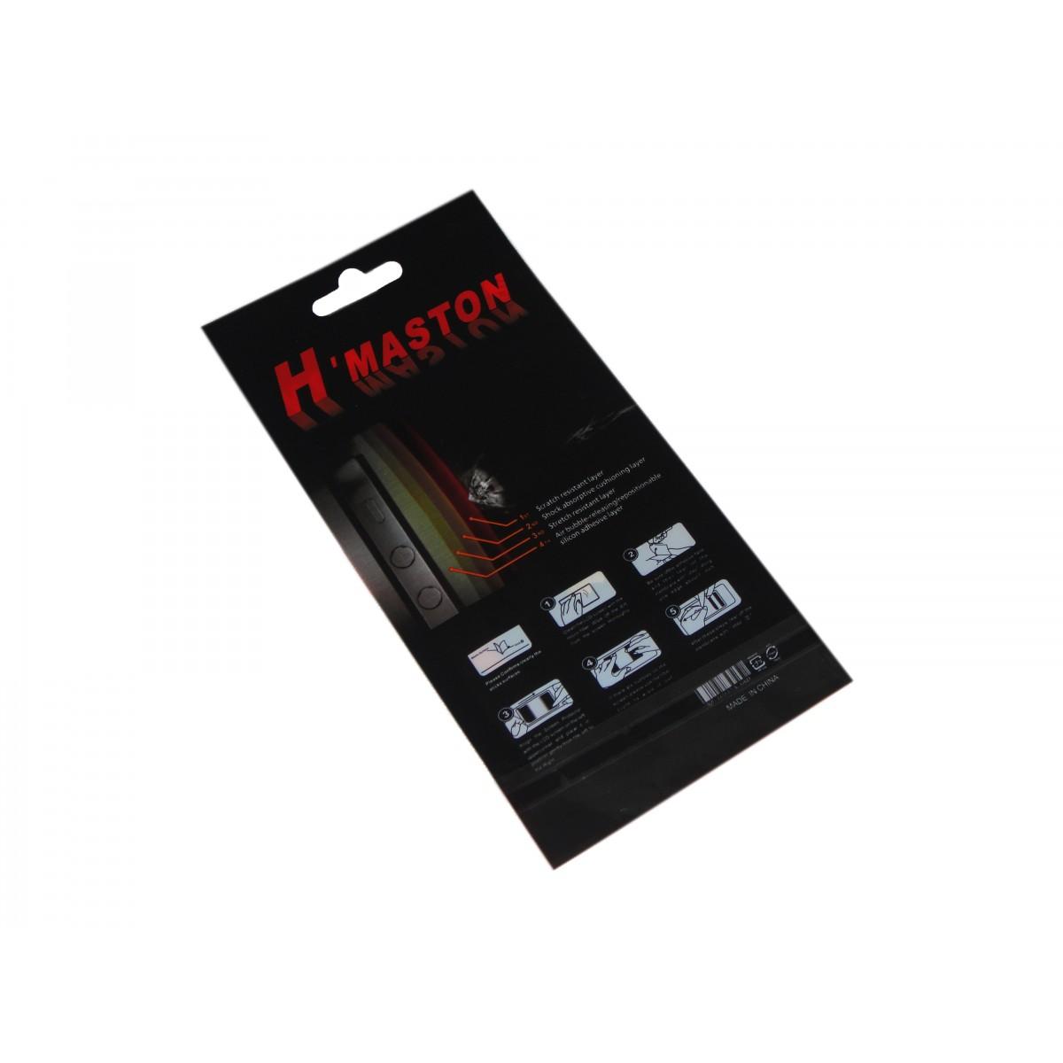 Pelicula Motorola Moto G XT1033 XT1032 Anti Shock Impacto