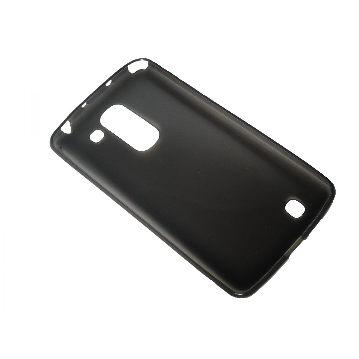 Capa de Tpu para LG G Pro 2 F350 D837 D838 Grafite
