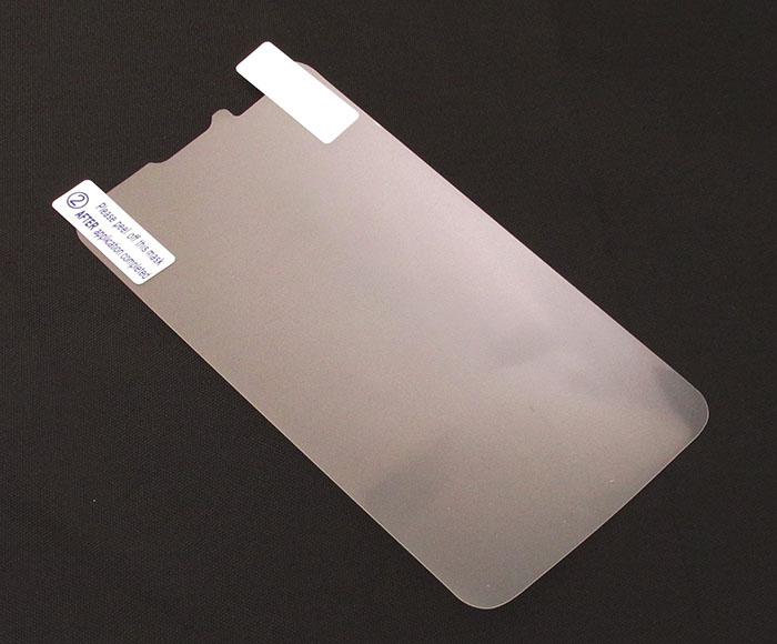 Pelicula Protetora para LG L70 Dual SIM D325 Transparente
