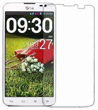 Pelicula Protetora para LG L70 Dual SIM D325 Fosca
