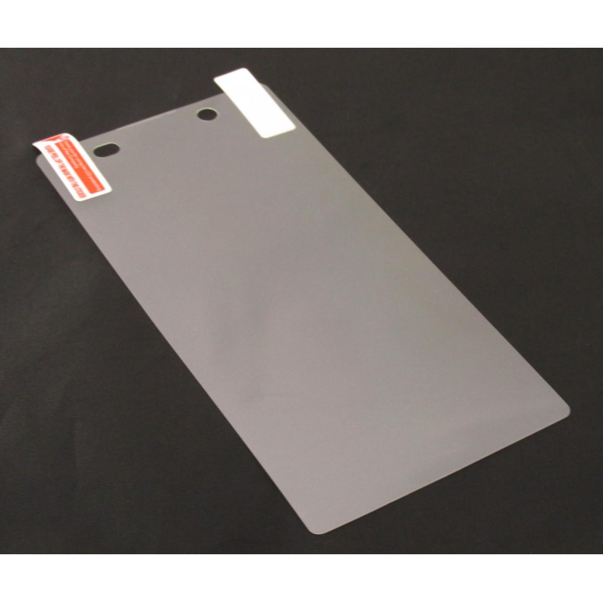 Pelicula protetora para Sony Xperia Z2 D6502 D6503 D6543 Transparente