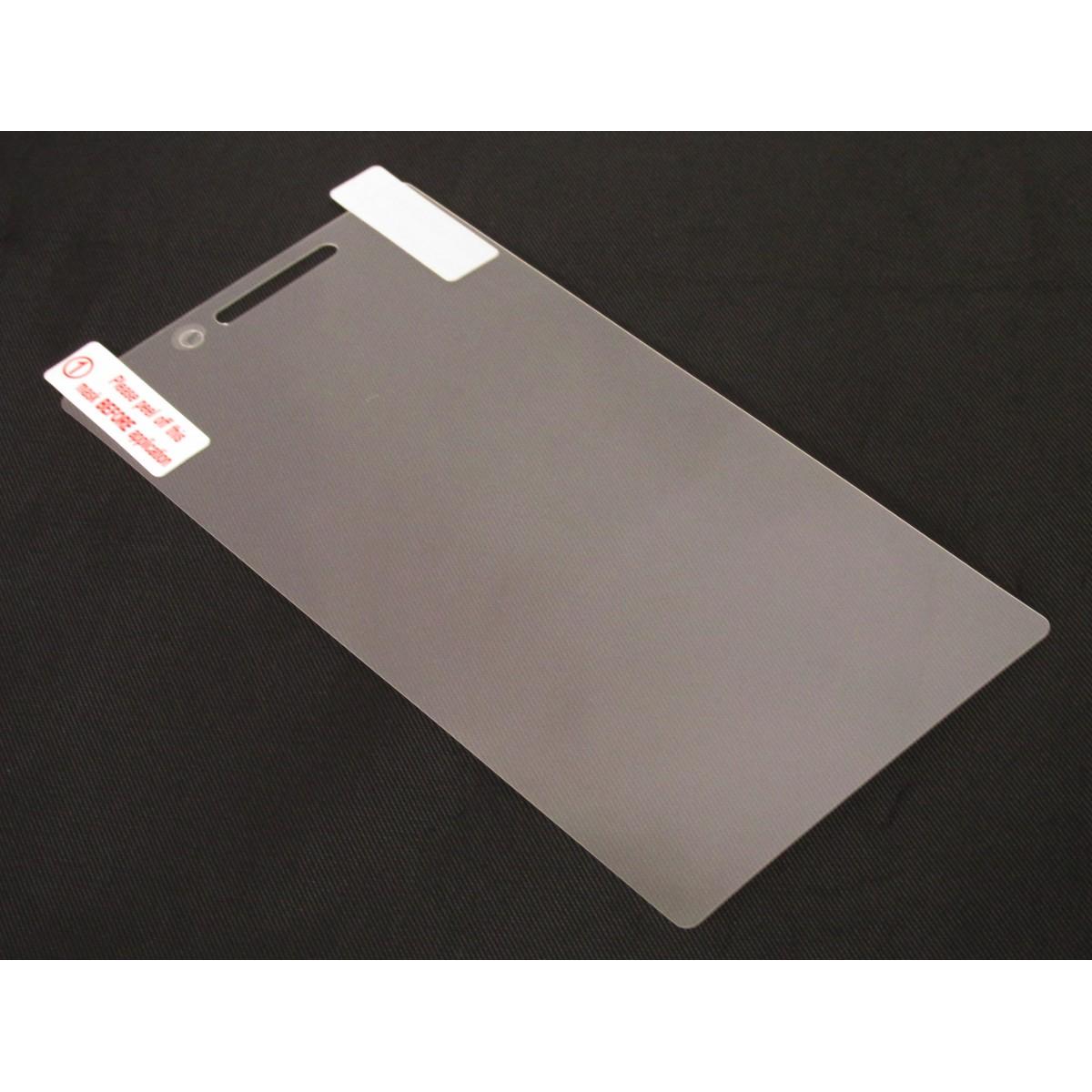 Pelicula Protetora para Sony Xperia M2 D2303 D2305 D2306 Transparente