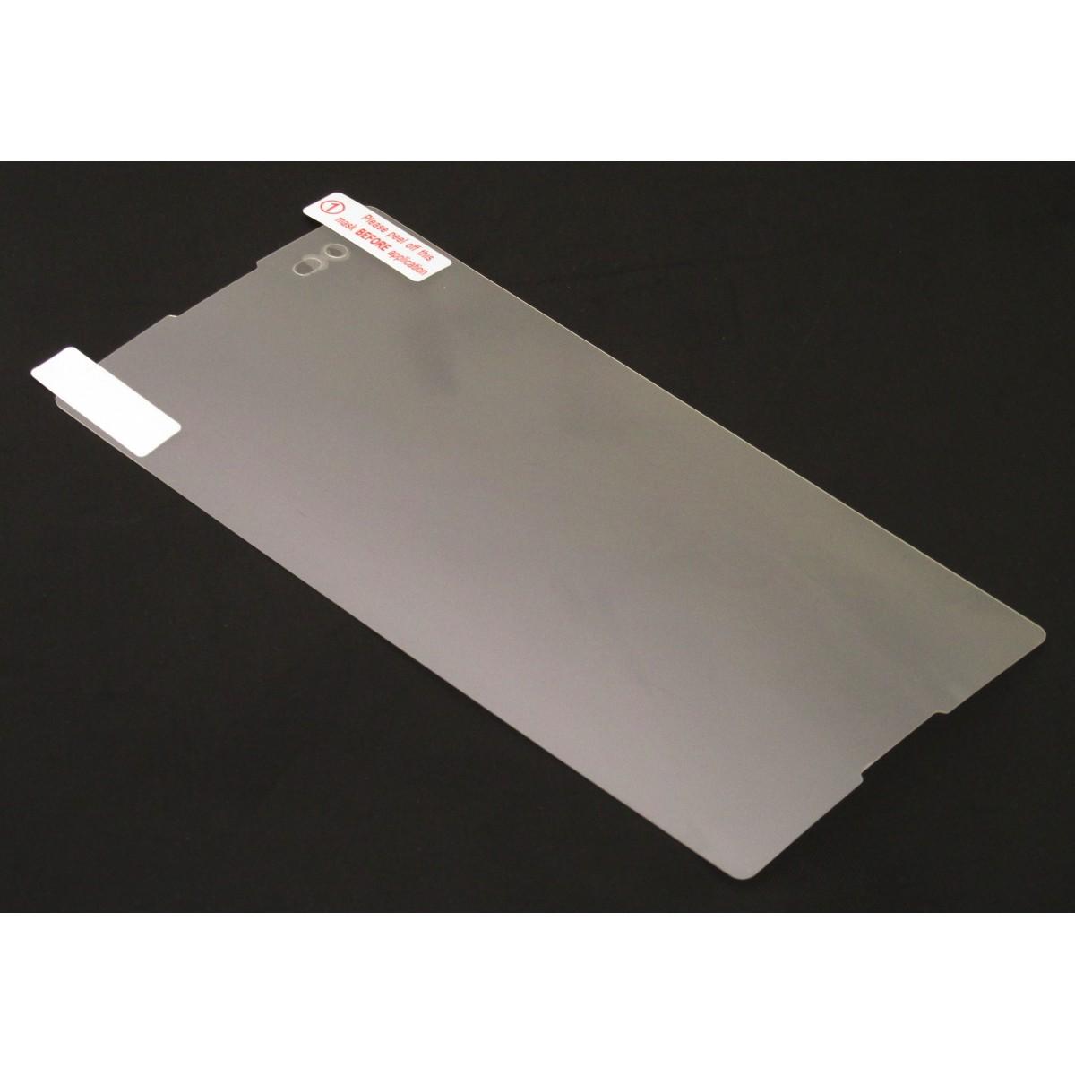 Pelicula Protetora para Sony Xperia T2 Ultra Dual D5322 Fosca