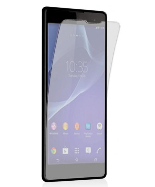 Pelicula Protetora para Sony Xperia T2 Ultra Dual D5322 Transparente