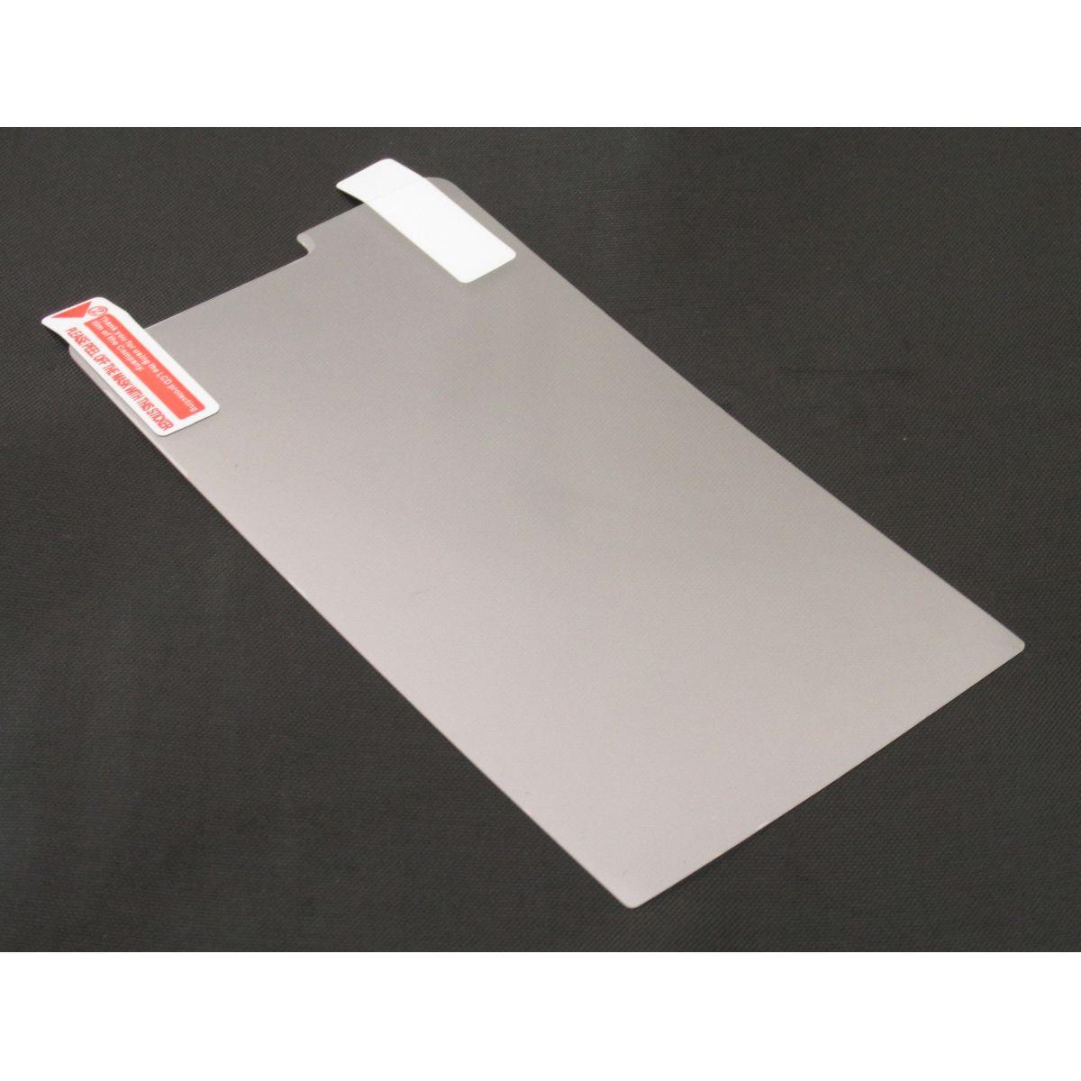 Pelicula Protetora para Lg G3 Mini Beat D722 D725 D724 Transparente