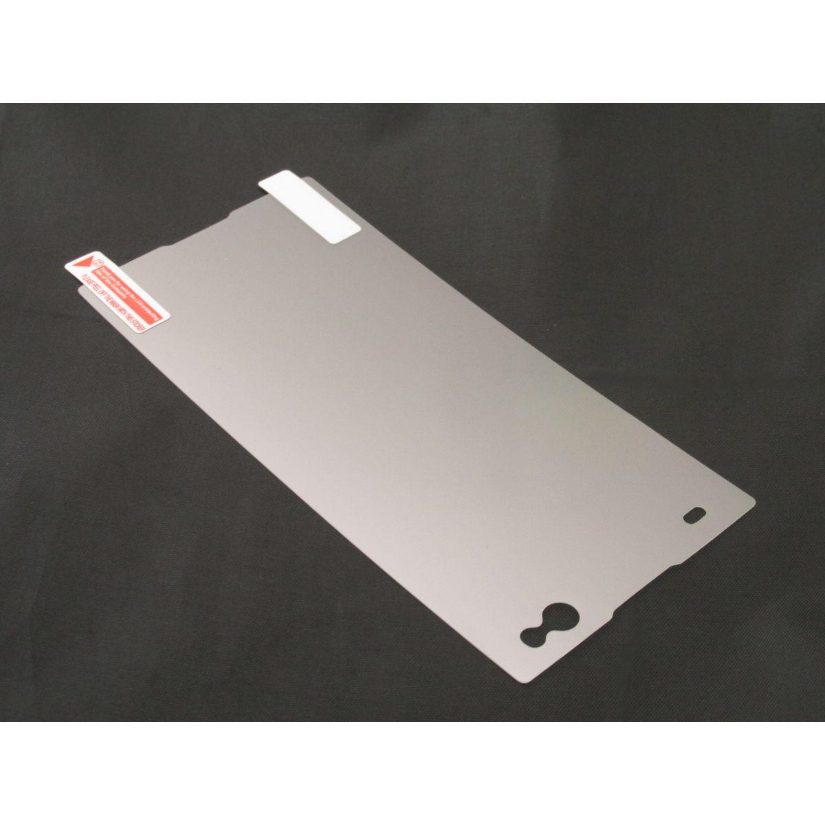 Pelicula Protetora Sony Xperia C3 D2533 D2502 Transparente