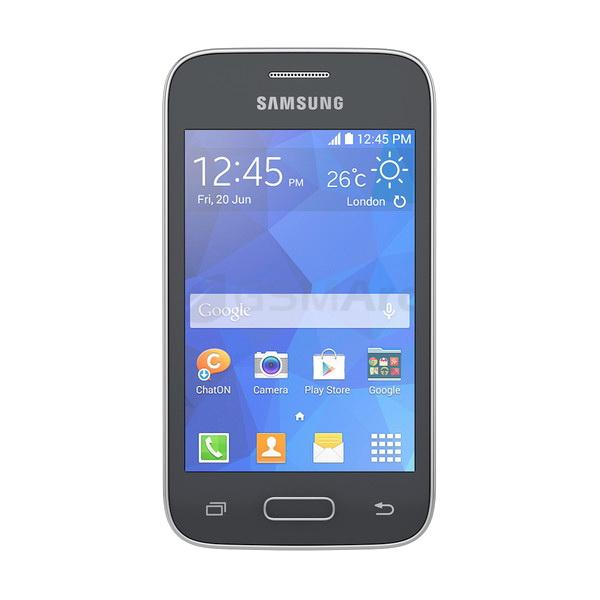 Pelicula Protetora Samsung G130 G130M Galaxy Y2 Young 2 Transparente