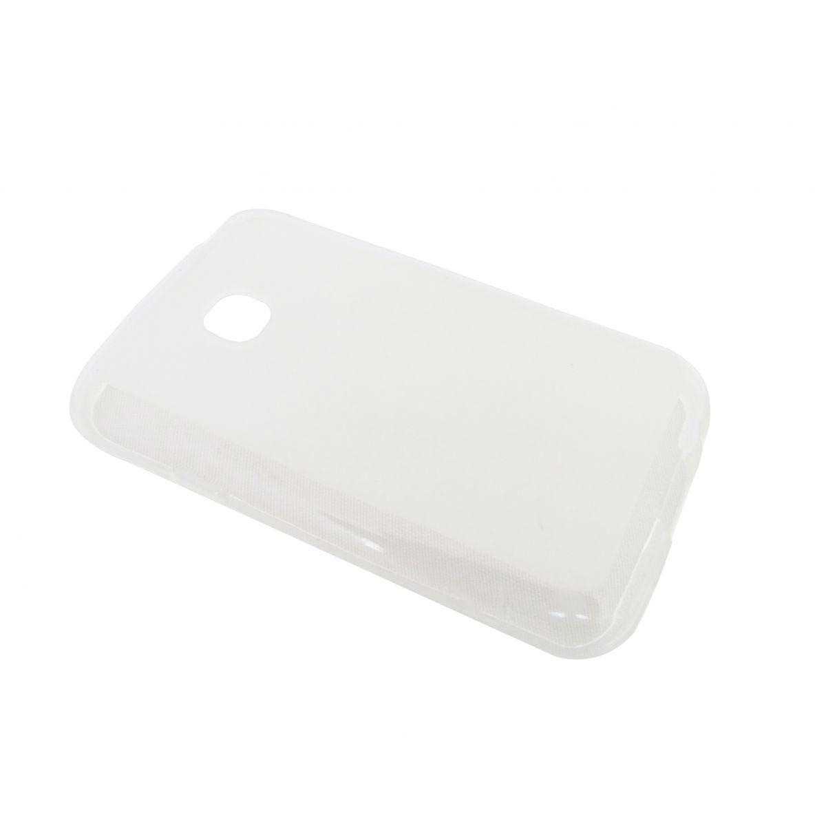 Capa de Tpu para LG L30 D125 Transparente
