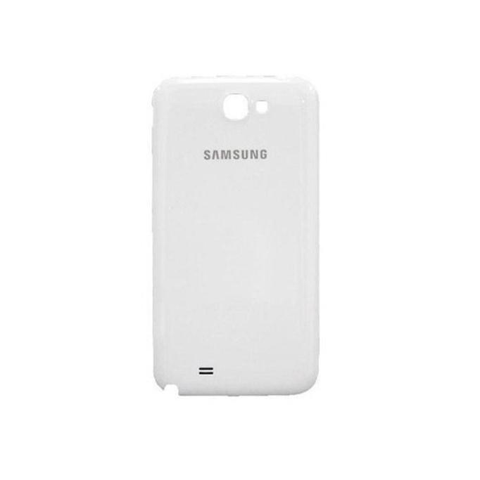 Tampa da Bateria Traseira Samsung Galaxy Note 2 N7100 - Branco