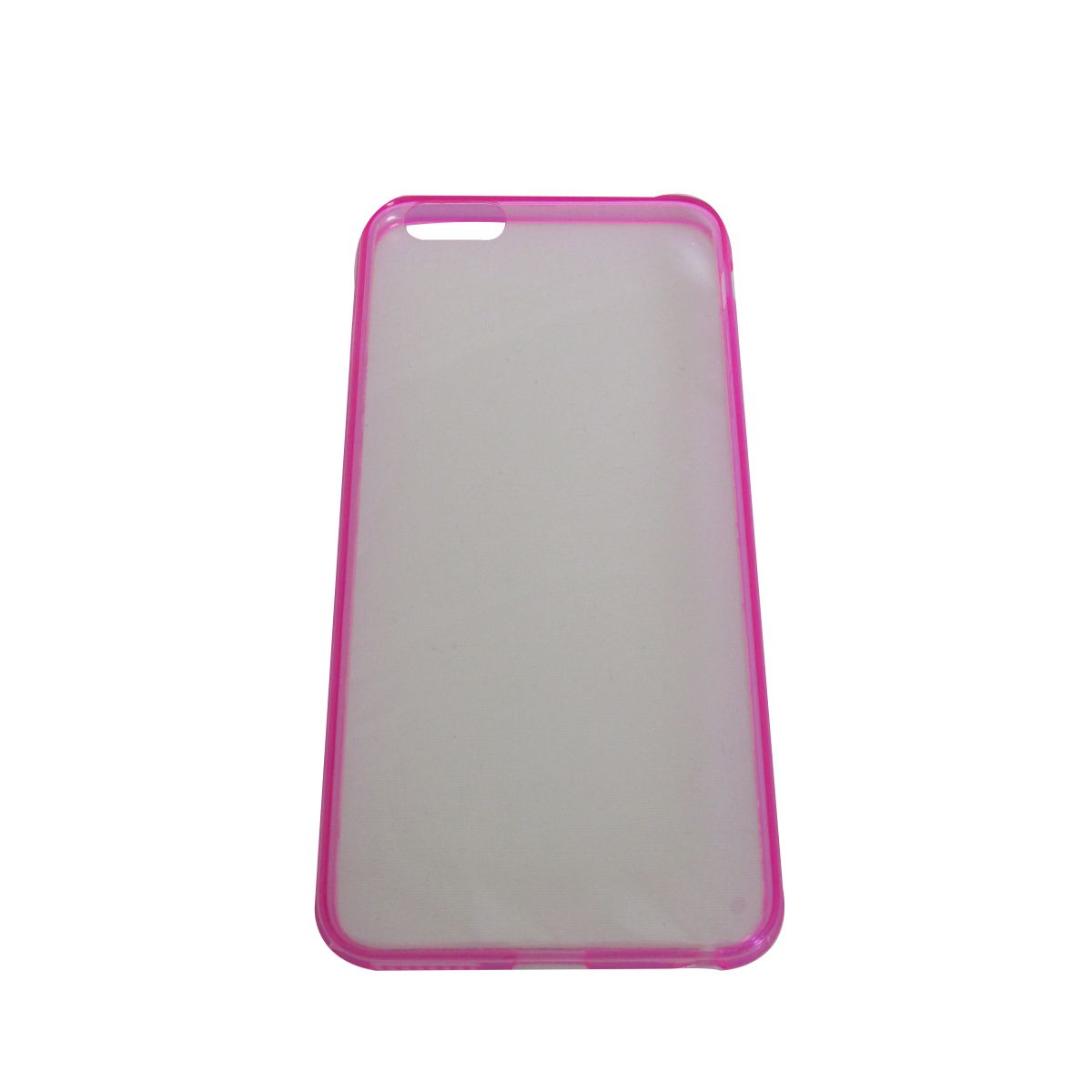 Capa Bumper Exclusiva Iphone 6 Plus Roxa