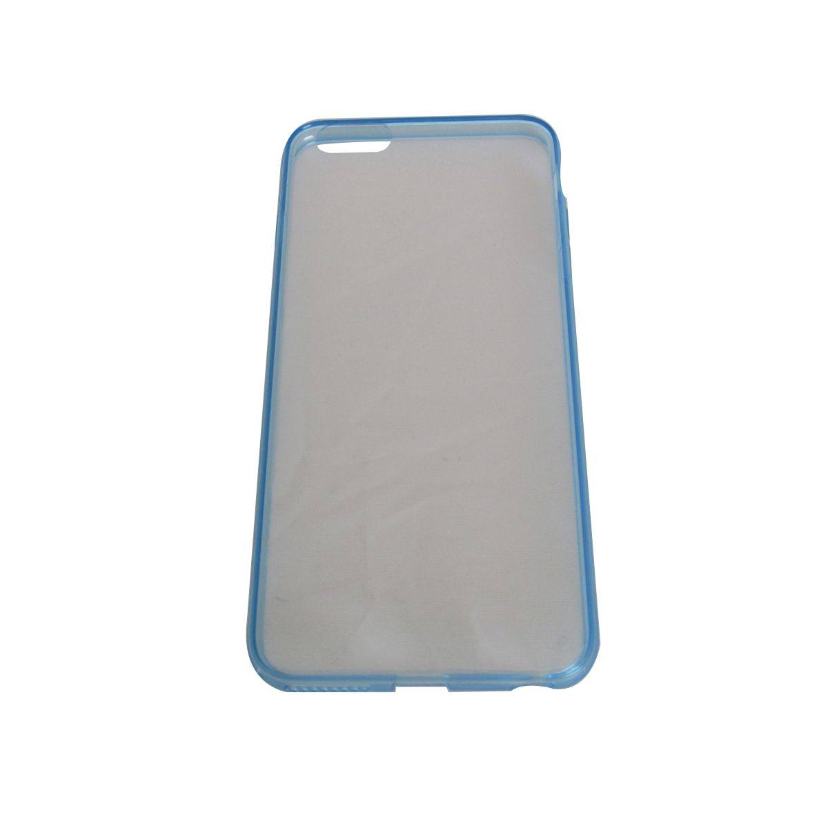 Capa Bumper Exclusiva Iphone 6 Plus Azul