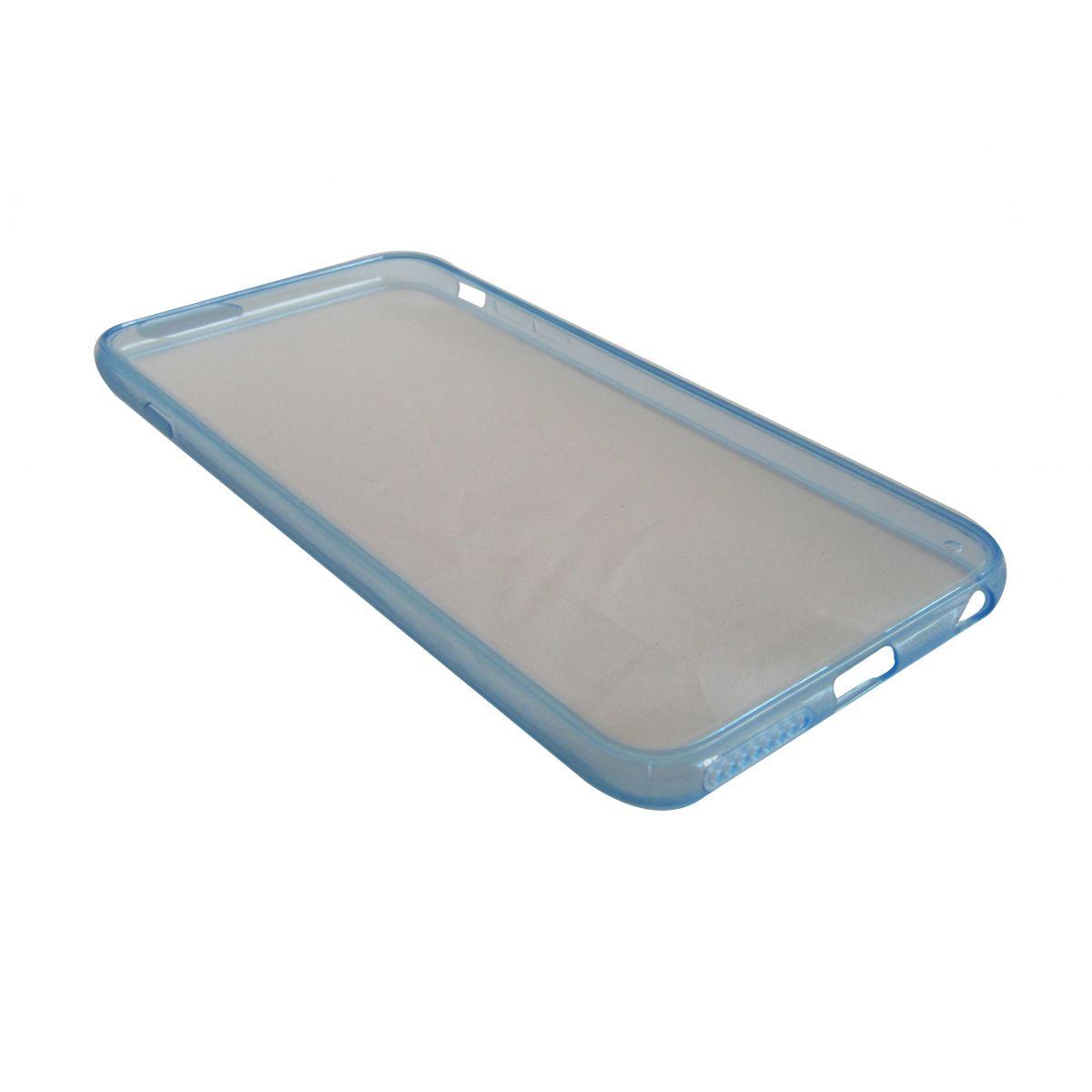 Capa Bumper Exclusiva Iphone 6 Plus Azul