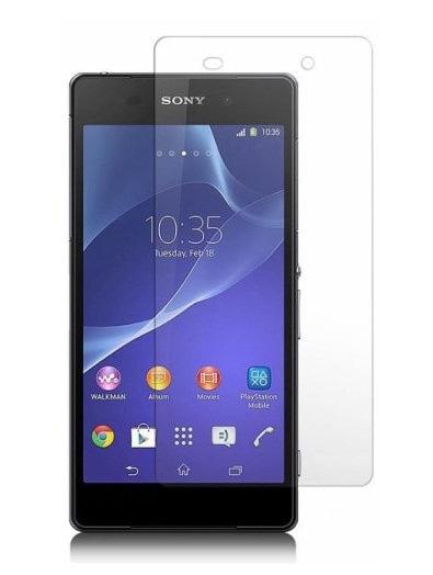 Pelicula protetora para Sony Xperia Z2 D6502 D6503 D6543 Fosca