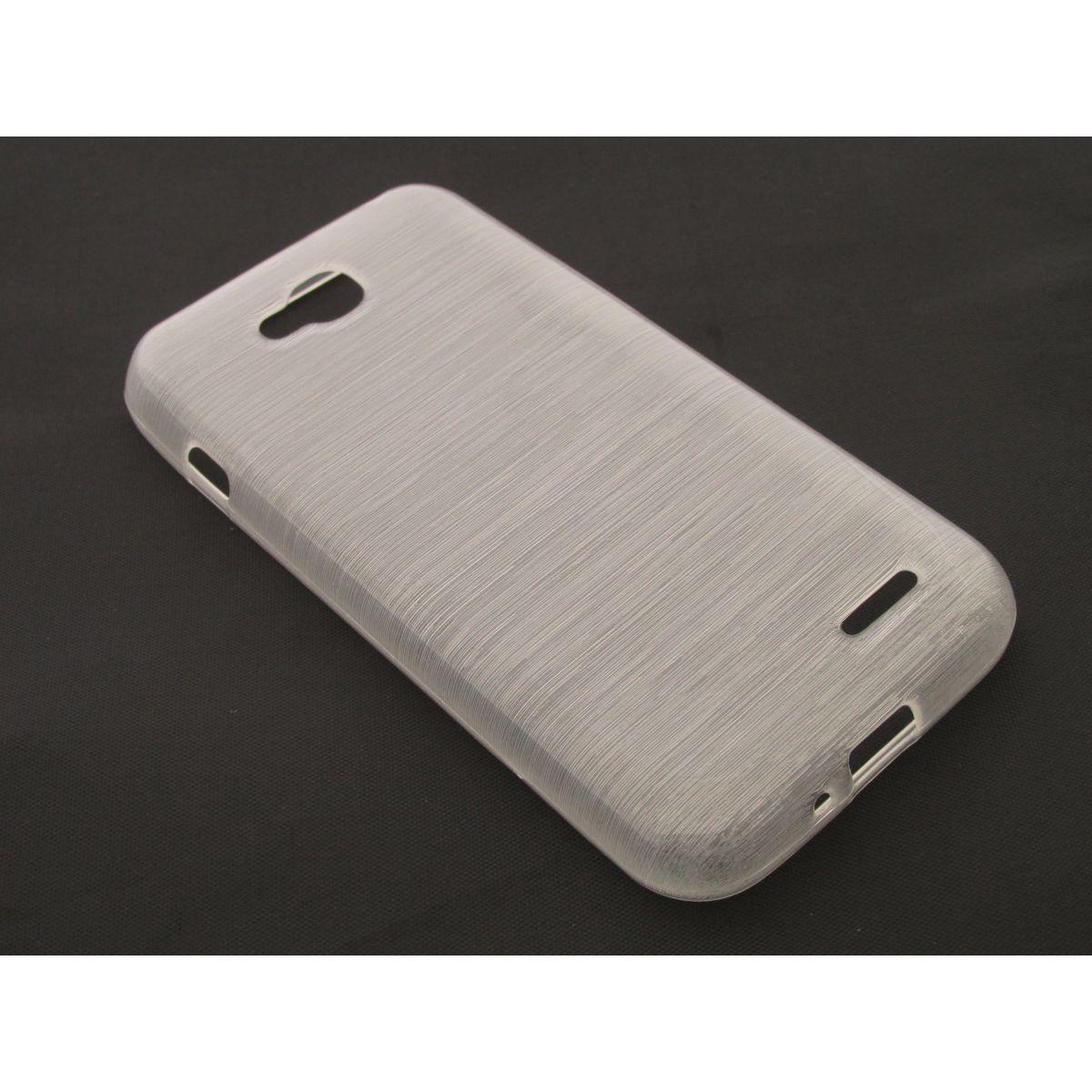 Capa de Tpu para LG L90 D410 Dual Chip + Pelicula Transparente