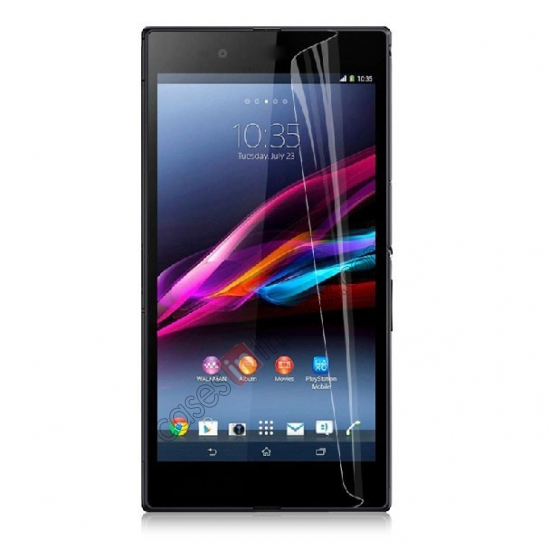 Pelicula De Vidro Sony Xperia Z1 C6903 C6902 L39h