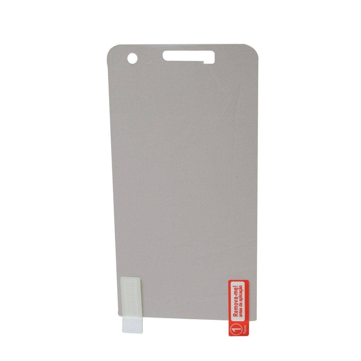 Pelicula Protetora para Asus Zenfone 5 A501 Transparente