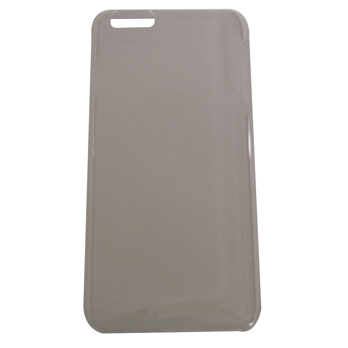 Capa Nuance Para Iphone 6 Plus Intelimix Transparente