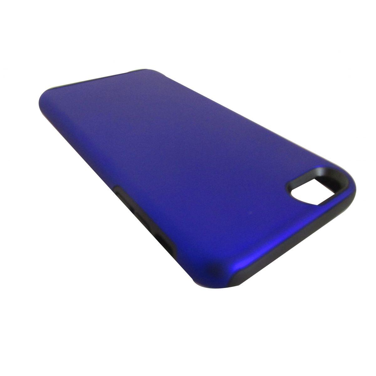 Capa Impacto Duo Para Iphone 6 Plus Intelimix Azul